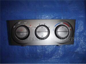Блок управления климатконтроля на Subaru Forester SG5 EJ202DXUA