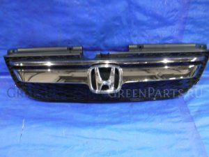 Решетка радиатора на Honda Odyssey RB1 K24A