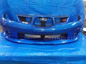 Бампер на Subaru Impreza GG2 EJ152DS8AE