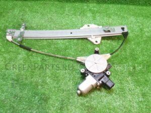 Стеклоподъемный механизм на Honda Edix BE4 K20A