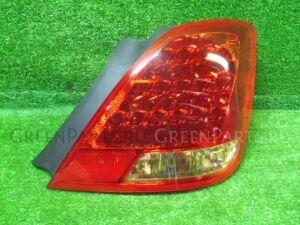 Стоп на Toyota Crown Majesta UZS187 3UZ-FE