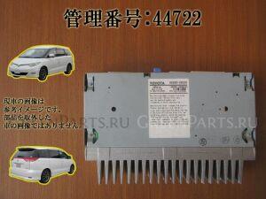 Автомагнитофон на Toyota Estima GSR55W 2GR-FE
