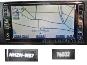 Автомагнитофон на Toyota Corolla Rumion ZRE154N 2ZR-FE