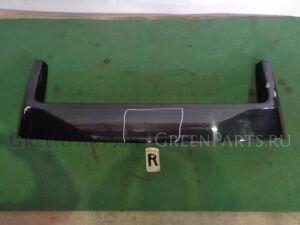 Спойлер на Nissan X-Trail NT30 QR20DE