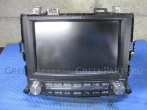 Автомагнитофон на Toyota Vellfire GGH20W 2GR-FE