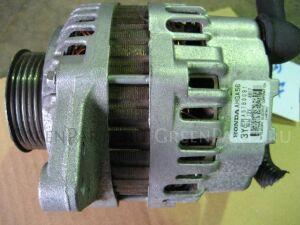 Генератор на Honda Fit GD1 L13A