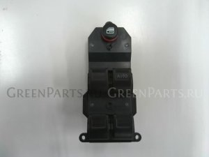 Блок упр-я стеклоподъемниками на Honda Fit GD1 L13A