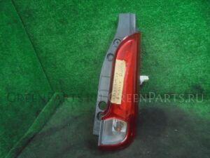 Стоп на Suzuki Spacia MK32S R06A 220-59294