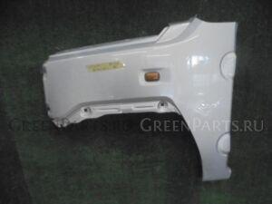 Крыло переднее на Daihatsu Naked L750S EF-VE