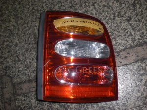 Стоп на Nissan March K11 CG10DE