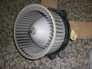 Мотор печки на Mazda Demio DW3W B3-ME