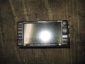 Автомагнитофон на Toyota Ipsum ACM26W 2AZ-FE