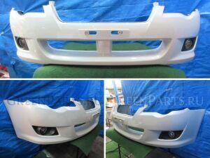 Бампер на Subaru Legacy BL5 EJ203