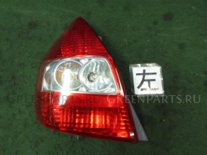 Стоп на Honda Fit GD1 L13A