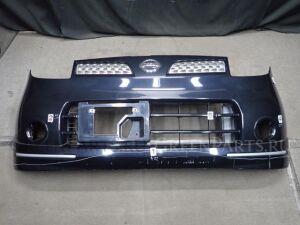 Бампер на Nissan Moco MG22S K6A