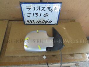 Зеркало двери боковой на Daihatsu Terios Kid J131G EF-DEM 8277
