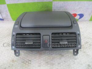 Автомагнитофон на Toyota Avensis AZT250W 1AZ-FSE