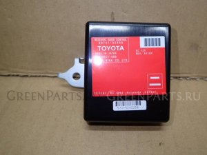 Автомагнитофон на Toyota Ractis NCP120 1NZ-FE