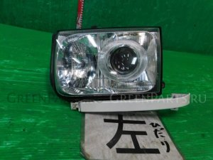 Фара на Nissan Terrano Regulus JLR50 VG33E 100-63475