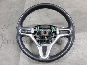 Руль на Honda Fit GE8 L15A