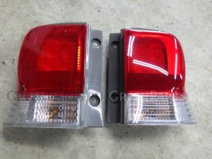 Стоп на Daihatsu Tanto L375S KF-VE D109