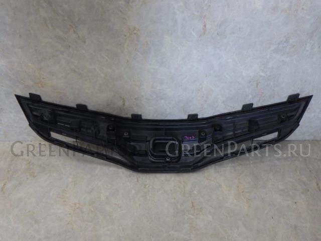 Решетка радиатора на Honda Fit GP1 LDAMF6