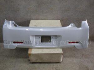 Бампер на Subaru Stella LA100F KFVE