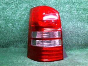 Стоп на Toyota Wish ZNE10G 1ZZ-FE 68-3