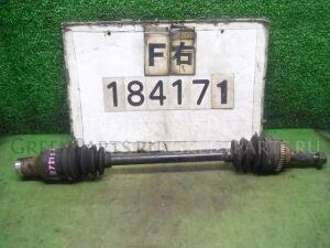 Привод на Suzuki Swift HT51S M13A