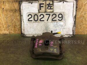 Суппорт на Nissan Wingroad Y12 HR15DE