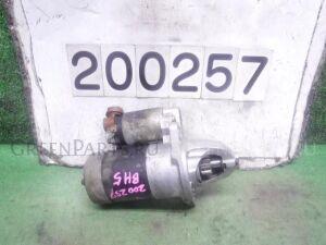 Стартер на Subaru Legacy BH5 EJ206