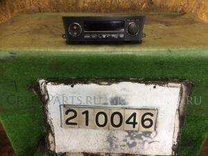 Блок управления климатконтроля на Subaru Legacy BP5 EJ20Y