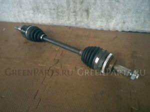 Привод на Mazda FLAIR WAGON MM21S K6A