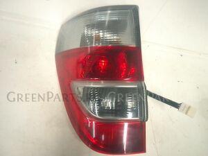 Стоп на Honda Zest JE1 P07A P6223