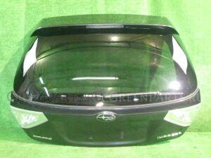 Дверь задняя на Subaru Impreza GH3 EL154