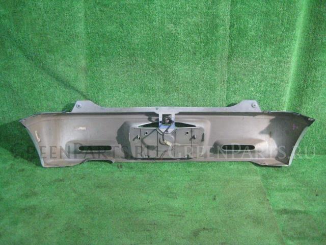 Бампер на Suzuki Alto HB11S F6AT