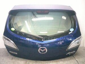 Дверь задняя на Mazda Axela BLEFW LF-VDS