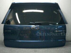 Дверь задняя на Subaru Forester SH5 EJ205JEXME