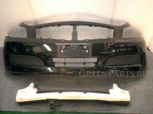 Бампер на Nissan Skyline V36 VQ25HR