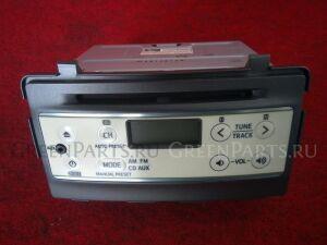 Автомагнитофон на Toyota Pixis Space L575A KF-VE3