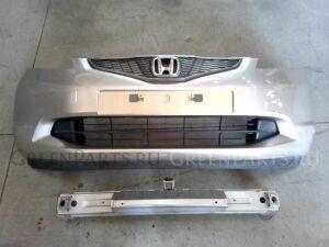 Бампер на Honda Fit GE6 L13A-429