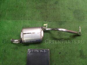 Глушитель на Suzuki Alto HA36S R06A