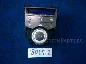 Блок управления климатконтроля на Honda Odyssey RB1 K24A-531