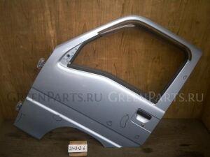 Дверь боковая на Subaru Sambar TV2 EN07F