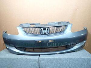 Бампер на Honda Civic EU3 D17A