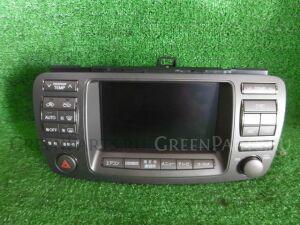 Автомагнитофон на Toyota Brevis JCG10