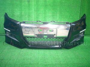 Бампер на Honda STEP WAGON RK5 R20A