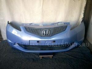 Бампер на Honda Fit GE6 L13A