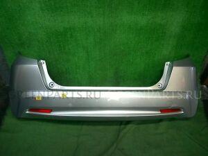 Бампер на Honda Fit GE6 L13A-471
