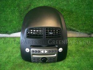 Автомагнитофон на Toyota Passo QNC10 K3-VE
